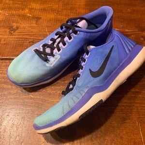 Nike Flex Supreme TR 5 Training Sneakers